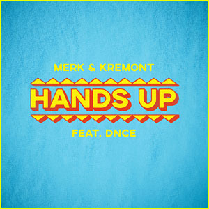 Hands Up (feat. DNCE) Ringtone Download Free