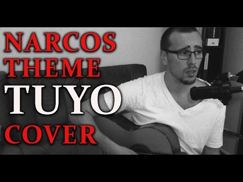 Tuyo - Narcos Theme Ringtone Download Free