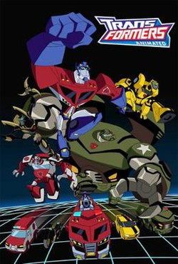 Transformers Animated Theme Opening Ringtone Download Free