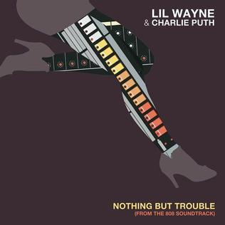 Nothing But Trouble (Feat. Charlie Puth) Ringtone Download Free