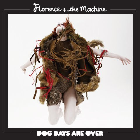 Dog Days Are Over Ringtone Download Free
