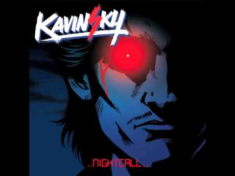 Nightcall Ringtone Download Free