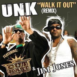Walk It Out Ringtone Download Free