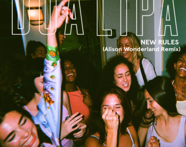 New Rules (Alison Wonderland Remix) Ringtone Download Free