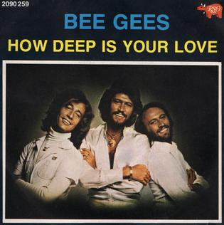 How Deep Is Your Love Ringtone Download Free