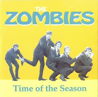 Time Of The Season Ringtone Download Free