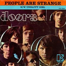 People Are Strange Ringtone Download Free