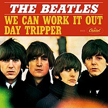Day Tripper Ringtone Download Free