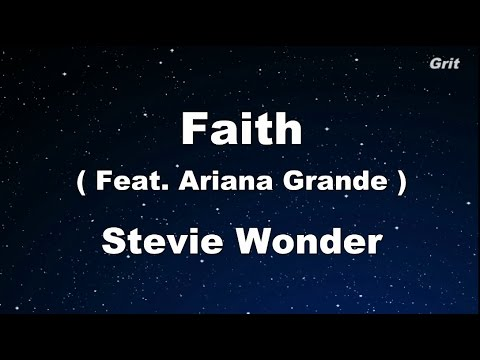 Faith (Feat. Stevie Wonder) Ringtone Download Free