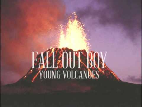 Young Volcanoes Ringtone Download Free