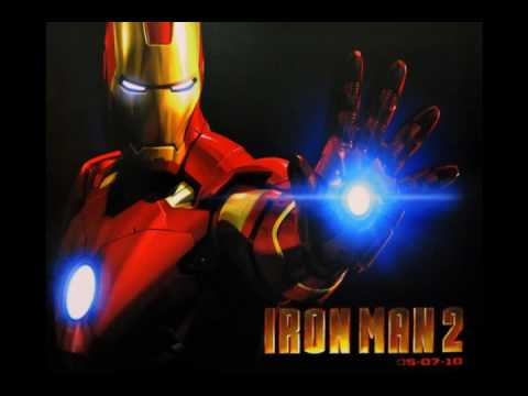 I Am Iron Man Ringtone Download Free