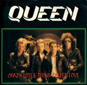 Crazy Little Thing Called Love Ringtone Download Free