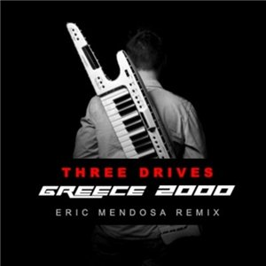 Eric Mendosa - Greece 2000 Ringtone Download Free