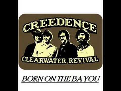 Born On The Bayou Ringtone Download Free