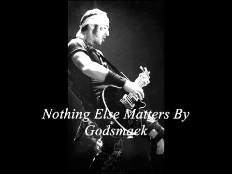 Nothing Else Matters Ringtone Download Free