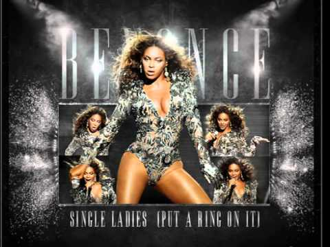 Single Ladies (Put A Ring On It) Ringtone Download Free