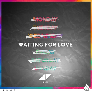 Avicii - Waiting For Love Ringtone Download Free
