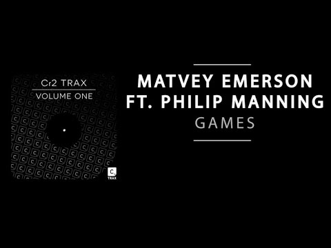 Games (Feat. Philip Manning) Ringtone Download Free