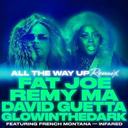All The Way Up (Remix) Ringtone Download Free