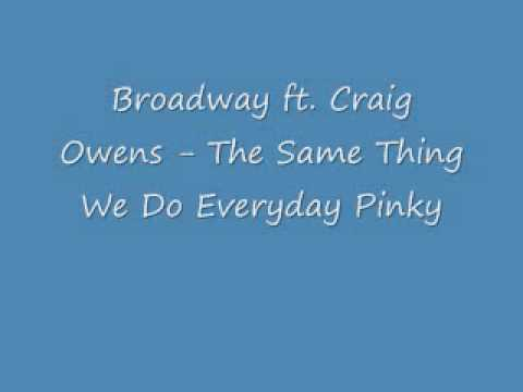 The Same Thing We Do Everyday Pinky Ringtone Download Free