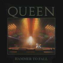 Hammer To Fall Ringtone Download Free