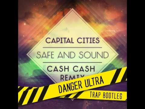 Safe And Sound Ringtone Download Free