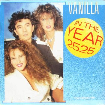 VANILLA = IN THE YEAR 2525 = Ringtone Download Free