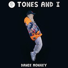 Dance Monkey Ringtone Download Free Tones And I Mp3 And Iphone M4r World Base Of Ringtones