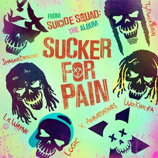 Sucker For Pain Ringtone Download Free