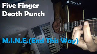 (End This Way) Ringtone Download Free