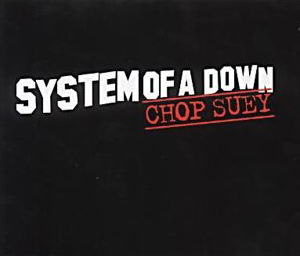Chop Suey! Ringtone Download Free