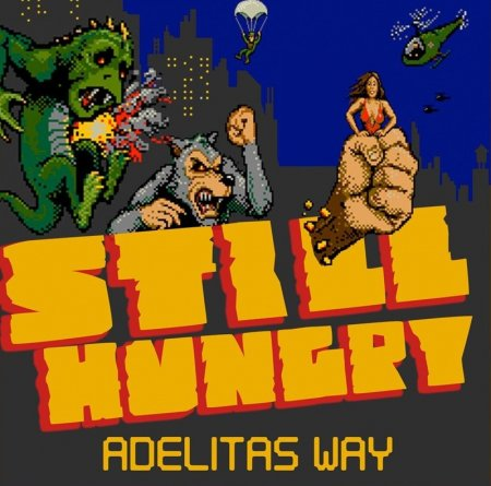 Still Hungry Ringtone Download Free