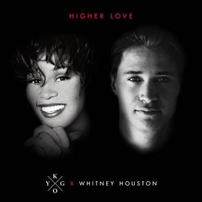 Higher Love Ringtone Download Free
