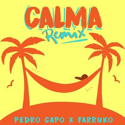 Calma (Remix) Ringtone Download Free