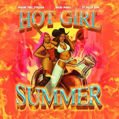 Hot Girl Summer Ringtone Download Free