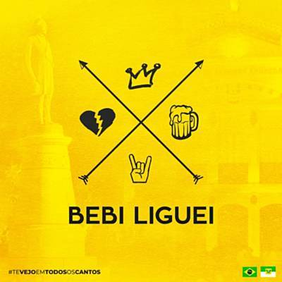 Bebi Liguei (Ao Vivo) Ringtone Download Free