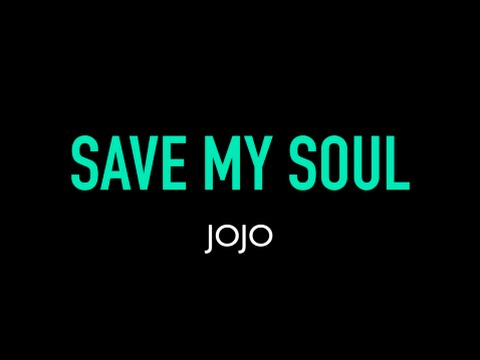 Save My Soul Ringtone Download Free | JoJo | MP3 And IPhone