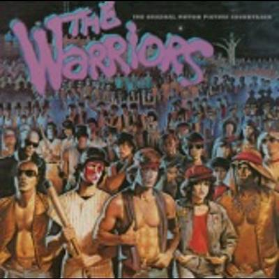 In The City (From 'The Warriors' Soundtrack) Ringtone Download Free