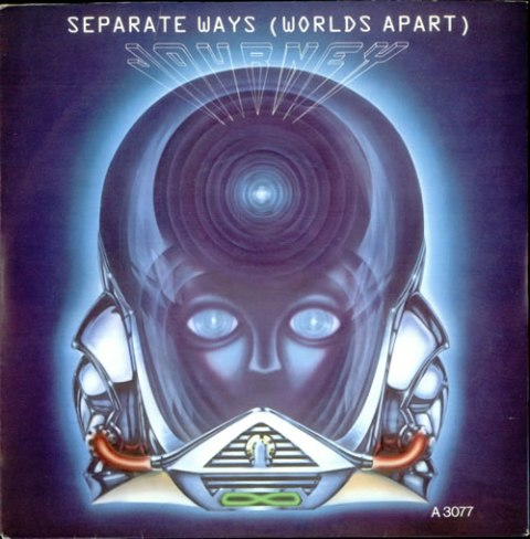 Separate Ways (Worlds Apart) Ringtone Download Free