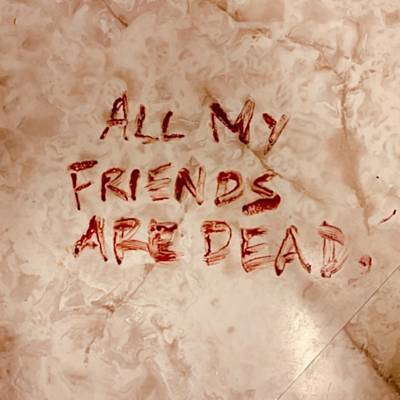 All My Friends Are Dead Ringtone Download Free