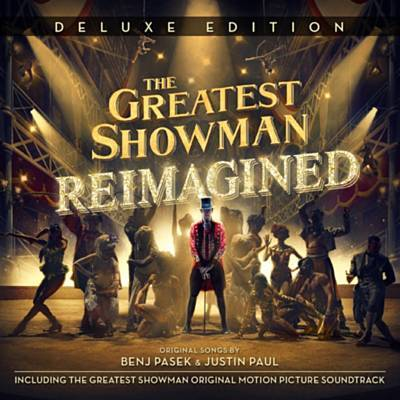 Rewrite The Stars Ringtone Download Free