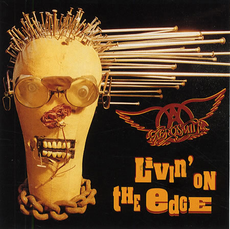 Livin' On The Edge Ringtone Download Free