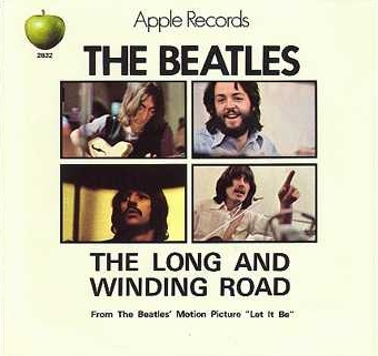 The Long And Winding Road Ringtone Download Free