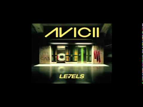 Levels (Skrillex Remix) Ringtone Download Free