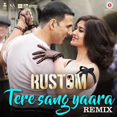 Tere Sang Yaara Ringtone Download Free