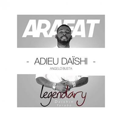 Adieu Daïshi Ringtone Download Free