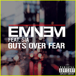 Guts Over Fear (feat. Sia) Ringtone Download Free