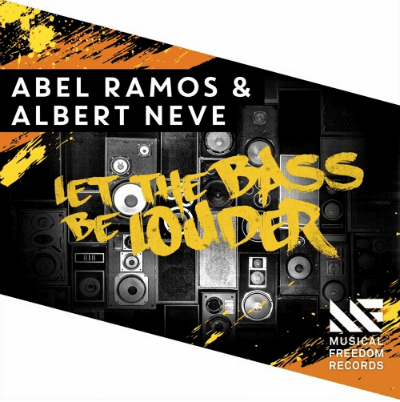 Abel Ramos, Albert Neve - Let The Bass Be Louder Ringtone Download Free
