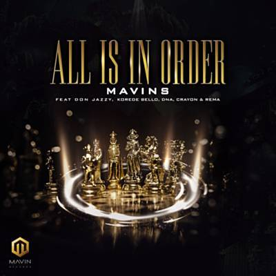 All Is In Order Ringtone Download Free