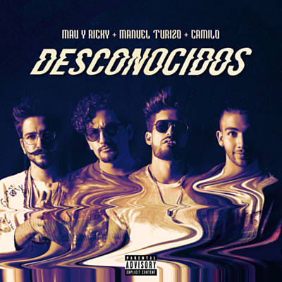 Desconocidos Ringtone Download Free